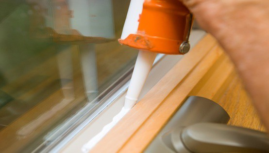 How to Apply Caulk and Slash Your Energy Bills
