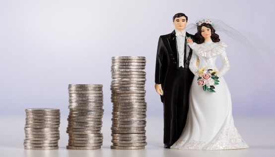 Should You Combine Credit Accounts with Your Spouse?