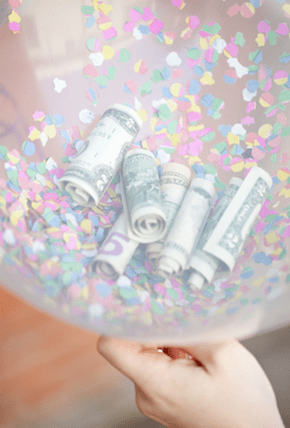 6 Creative Ways to Give Your Grad a Cash Gift :: Mint.com