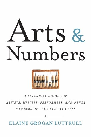 Arts and Numbers: An Interview with Author Elaine Grogan Luttrull :: Mint.com/blog