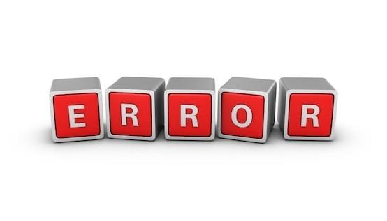 How Do I Correct Credit Report Errors? :: Mint.com/blog