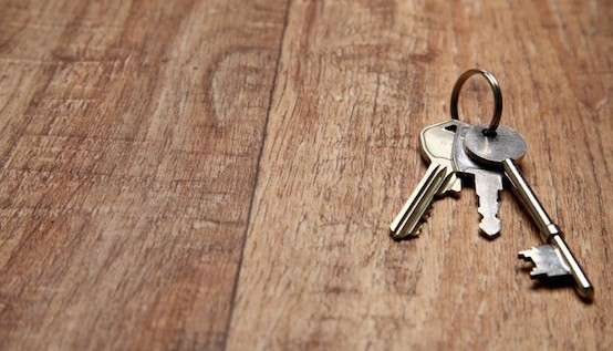 5 Genius Places to Hide a Spare Key