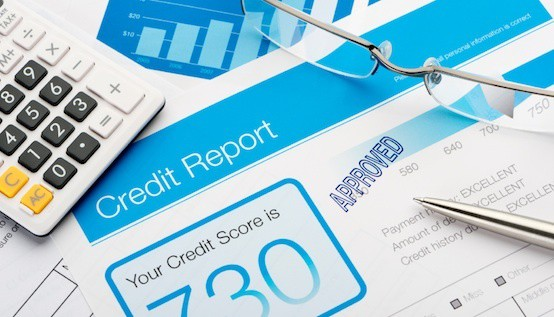 error credit report report