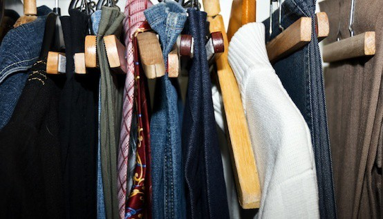 5 Apps to Help Declutter Your Closets :: Mint.com/blog