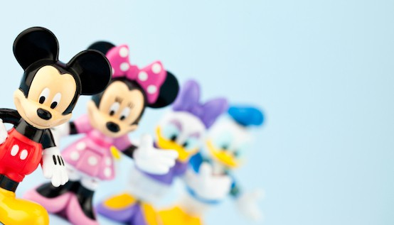 Tips for Doing Disney World On a Budget :: Mint.com/blog