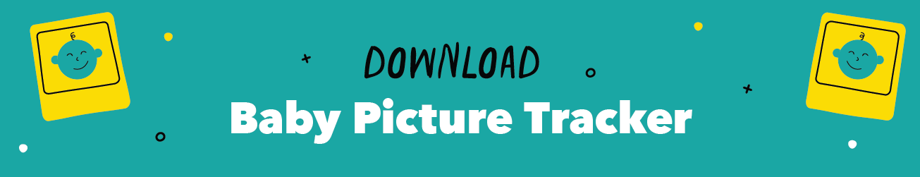 Baby Picture Tracker Download