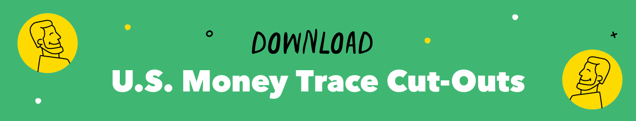 Money Trace Download Button