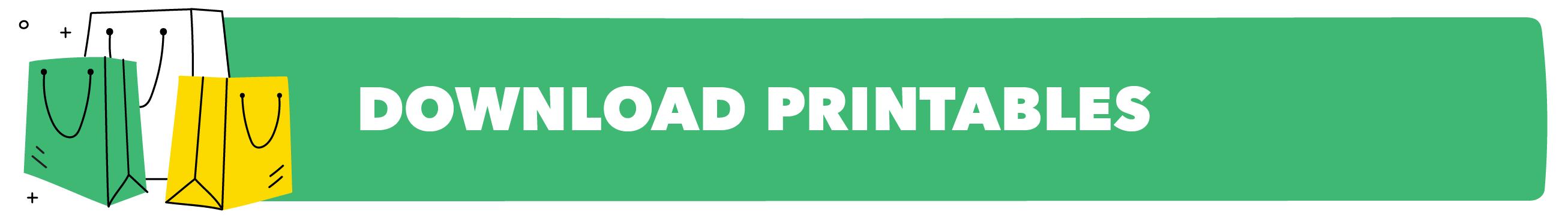 Descargar plantillas de impresión