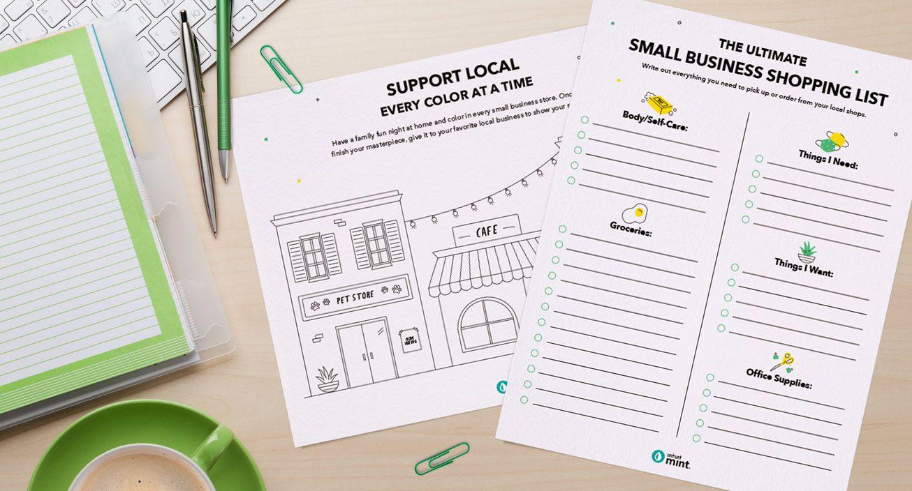 ¿Por qué comprar localmente? 5 beneficios de apoyar a las pequeñas empresas