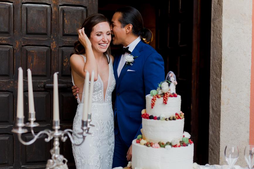 4 façons d'utiliser les récompenses de carte de crédit pour aider à payer un mariage