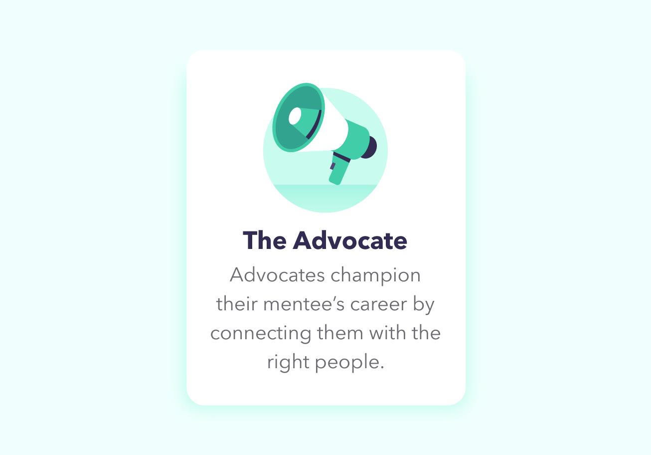 advocate-mentor