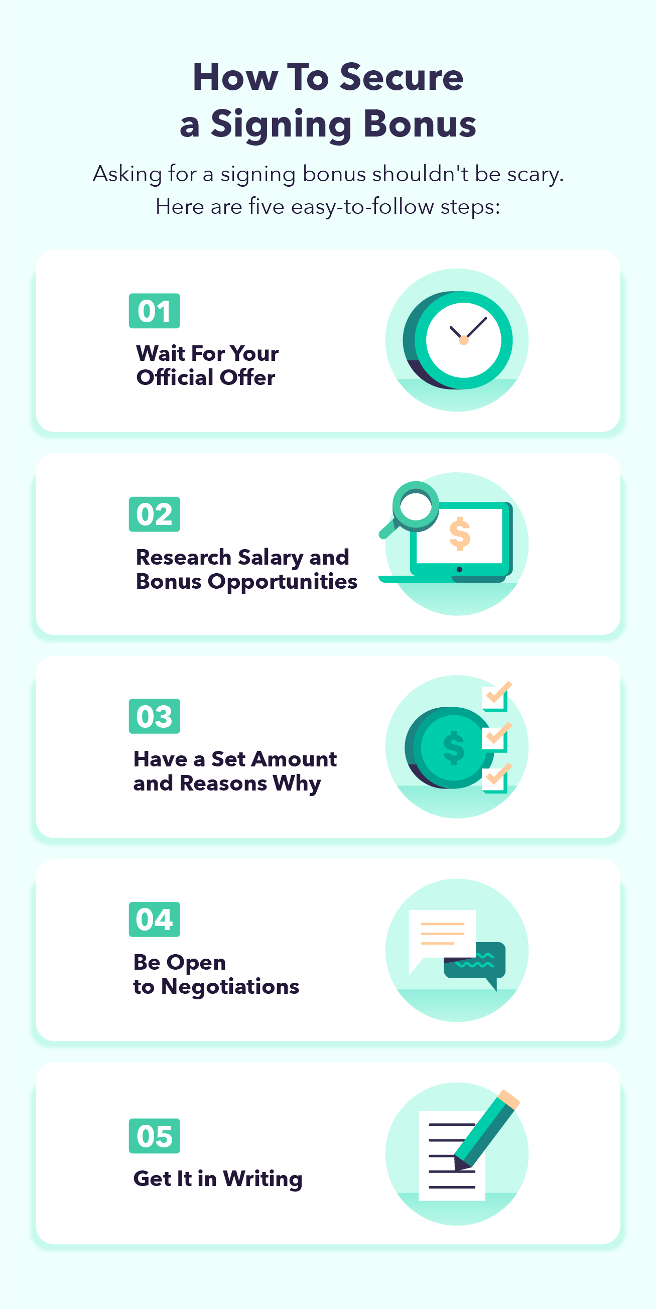 how-to-secure-a-signing-bonus