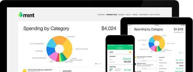Mint: Personal Finance & Money - Android Apps on Google Play